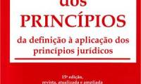 Teoria dos Princípios Humberto Ávila