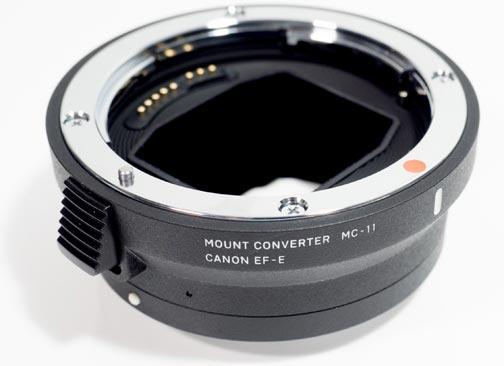 Viltrox announces the new Canon EF to Sony E-mount