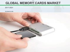 Global-Memory-Cards-Market-2017-2021-SAMPLE-1