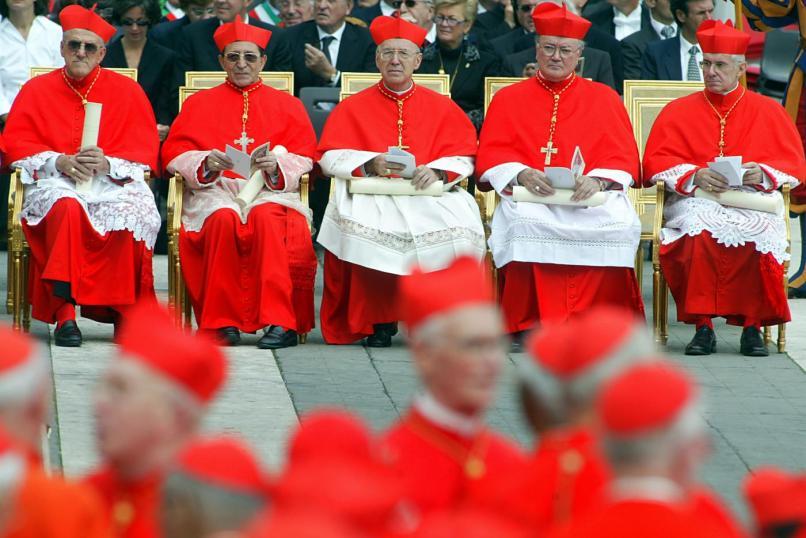 Il-Papa-si-dimette