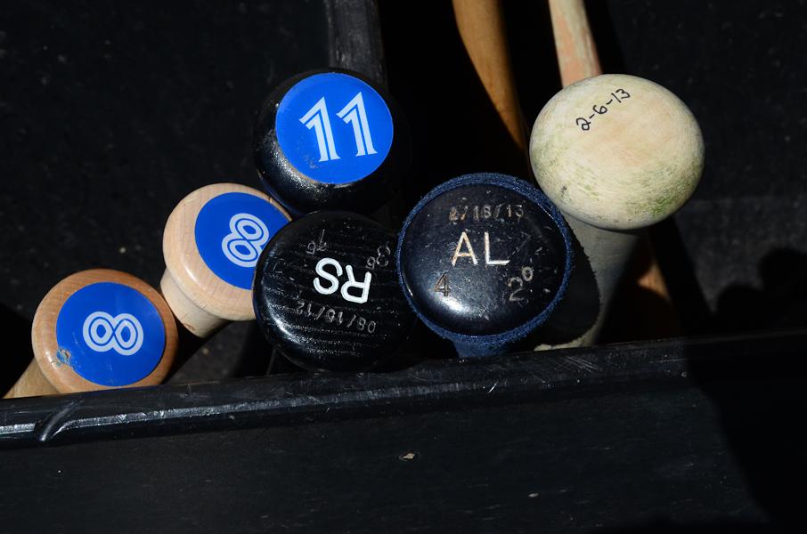 #JaysST March-8-2013-@Braves (10 of 18)