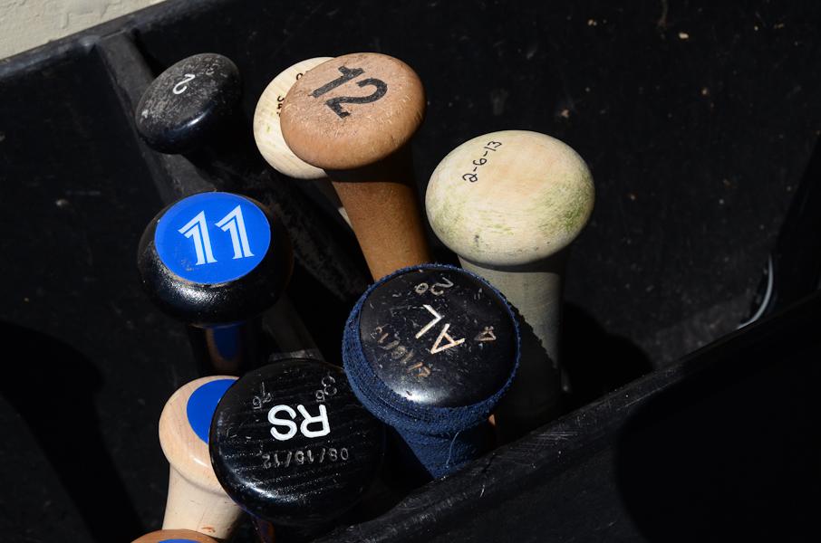 #JaysST March-8-2013-@Braves (18 of 18)
