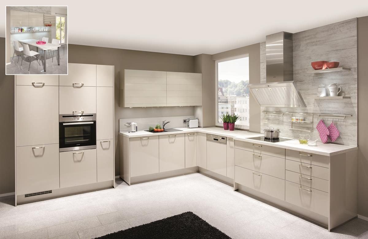Nobilia Kitchen Usa High Gloss Dirragh Kitchens And Interiors