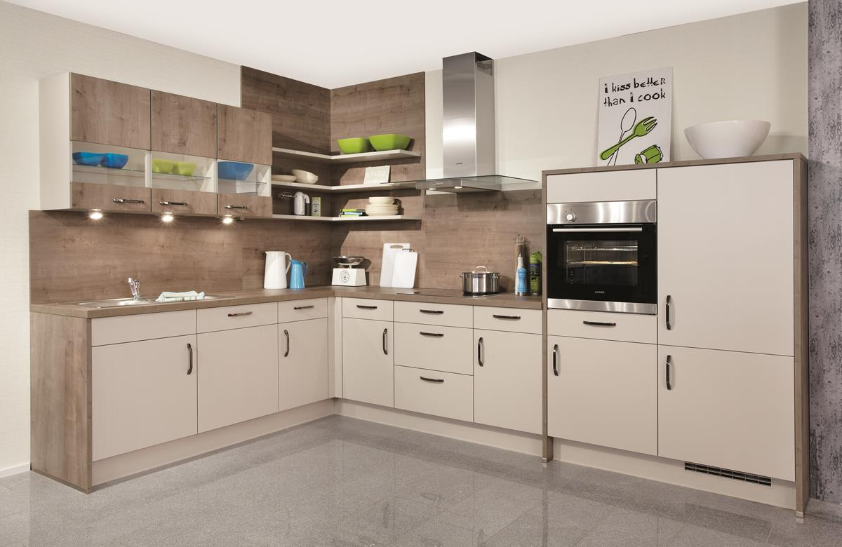 Nobilia Laser Sand Modern Dirragh Kitchens And Interiors