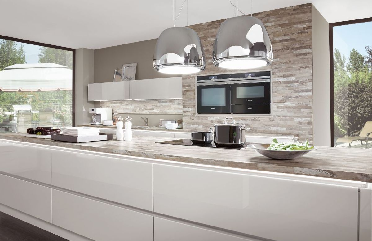 Nobilia Lux 819 Preis Handleless Dirragh Kitchens And Interiors