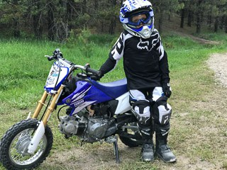 Best Dirt Bike Protective Gear For Kids A Parent39s Guide