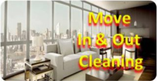 Cheap Move out Cleaning Melbourne