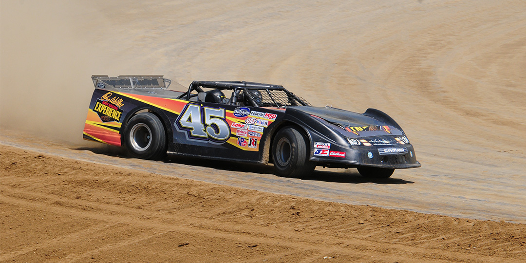 Drive a Dirt Car at Paradise Speedway July 31st for only $89!