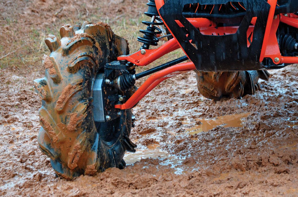 High Lifter Gear Lift Dirt Wheels Magazine