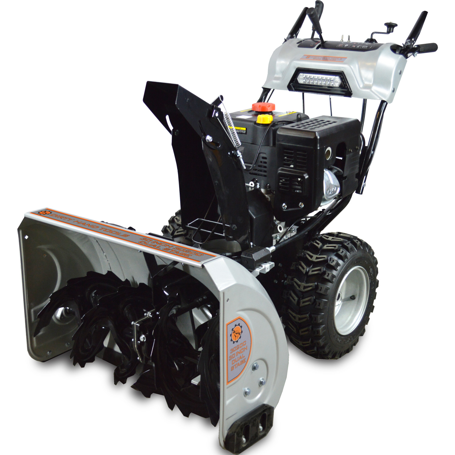 Used Snow Blowers 30