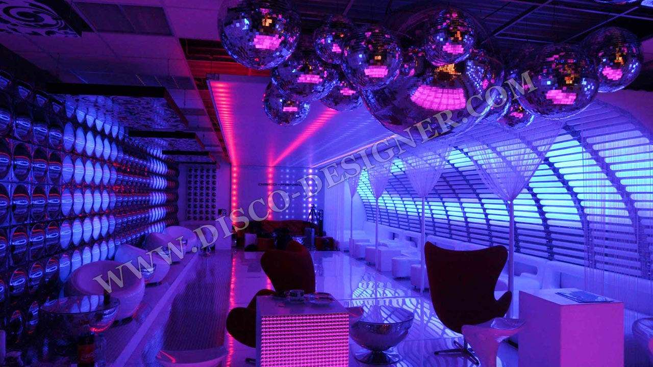 Discotheek Interieur Disco Designer Nightclub Design And Led Lighting Systems