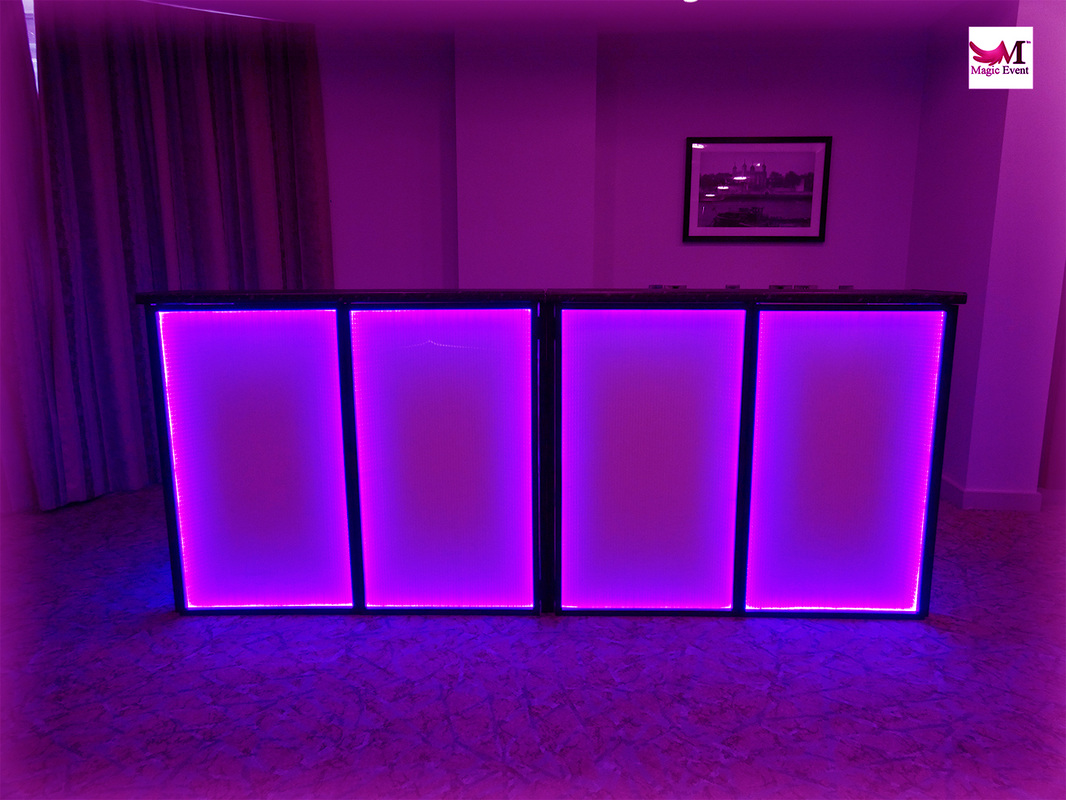 Led Möbel Led Mobile Bar Hire In London Portable Bar Hire London Disco