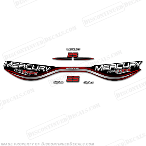 mercury 25hp 4 stroke ledningsdiagram