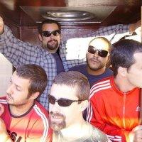Zumbira e os Palmares (2007 - Rock Samba)