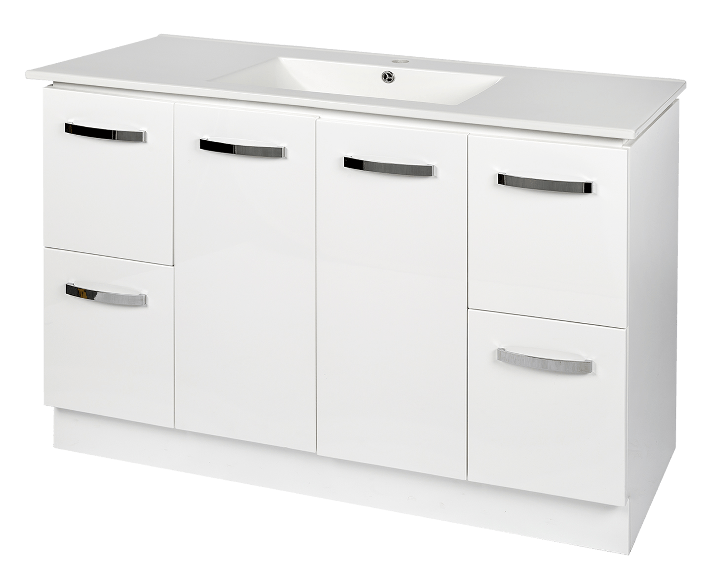 Tianna Pvc Vanity 100 Waterproof Bathroom Vanities Perth