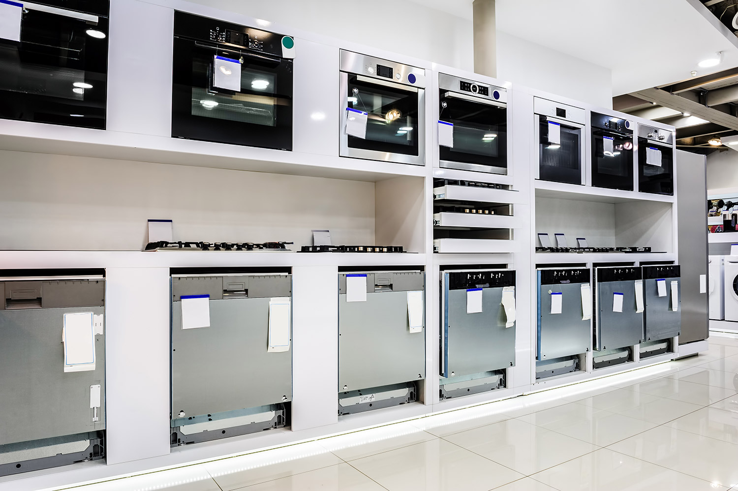 Kitchen Appliances Perth 5 Things To Consider When Shopping For Kitchen Appliances In Perth