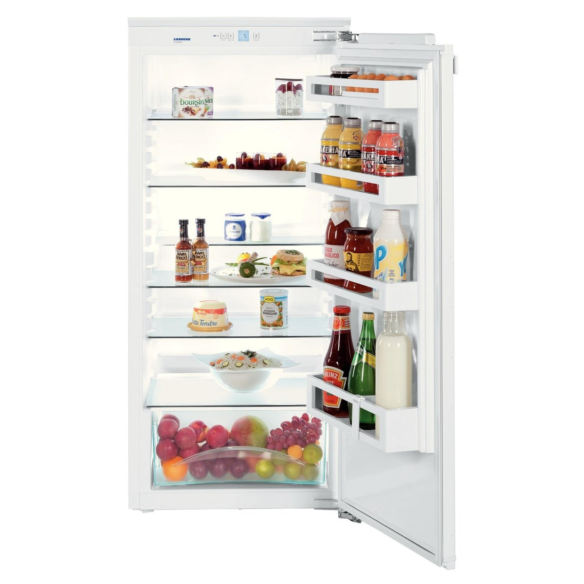 Liebherr Koelkast Storing Liebherr Ik 2320 Comfort Built In Fridge | Discount