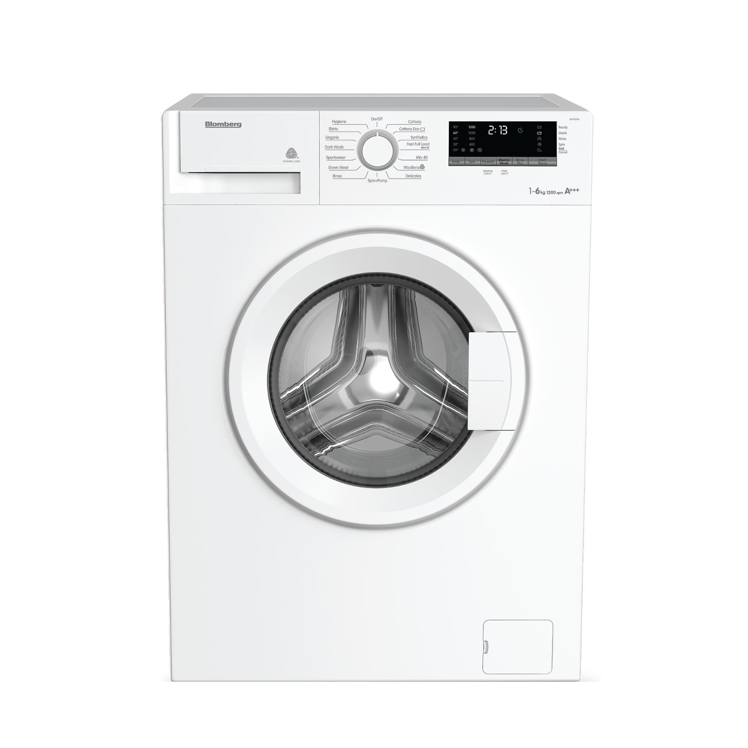 Indesit Iwdc 6125 Find Every Shop In The World Selling 1200 Spin 6kg At Pricepi