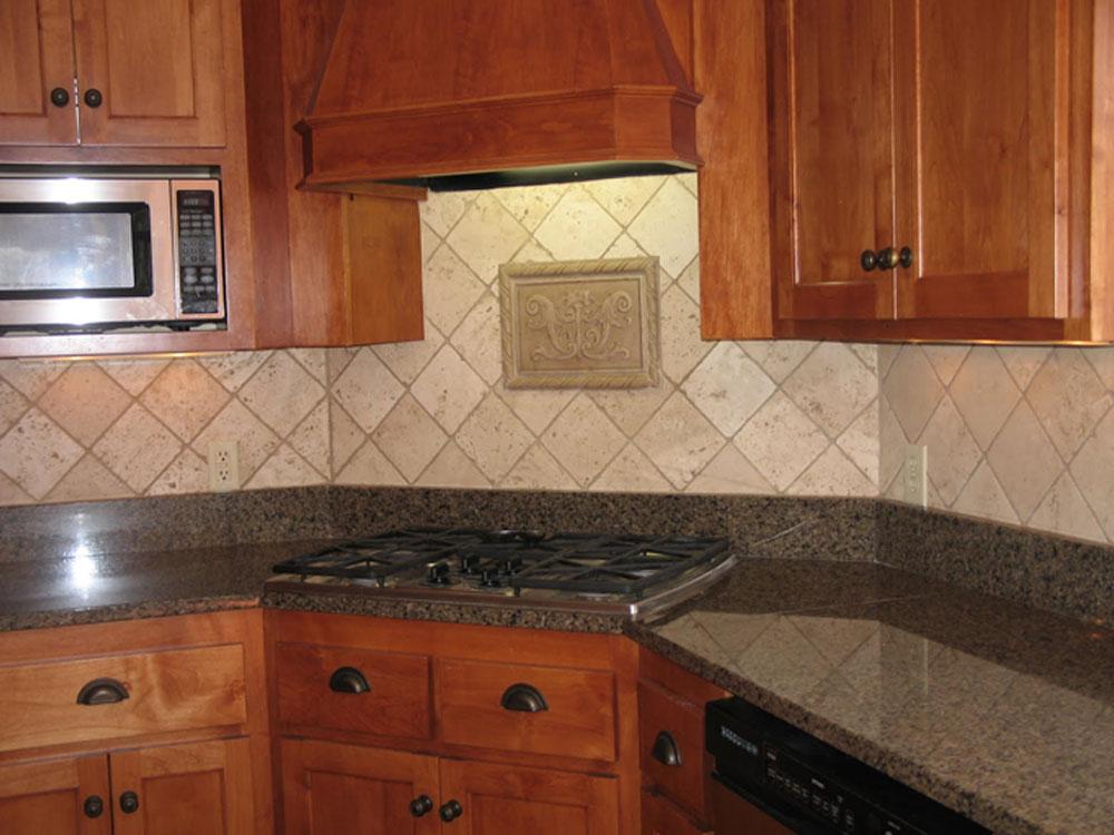 Granite Backsplash 27 Discounted Granite