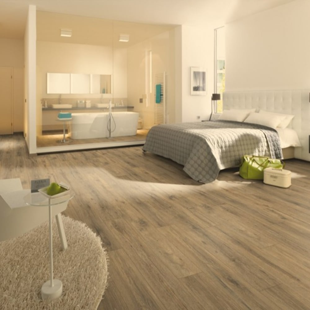 Laminat Modern Premier Elite - 8mm Laminate Flooring - Modern French Oak