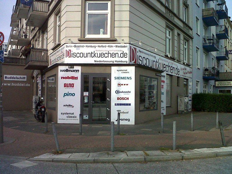 Schüller Küchen Stuttgart