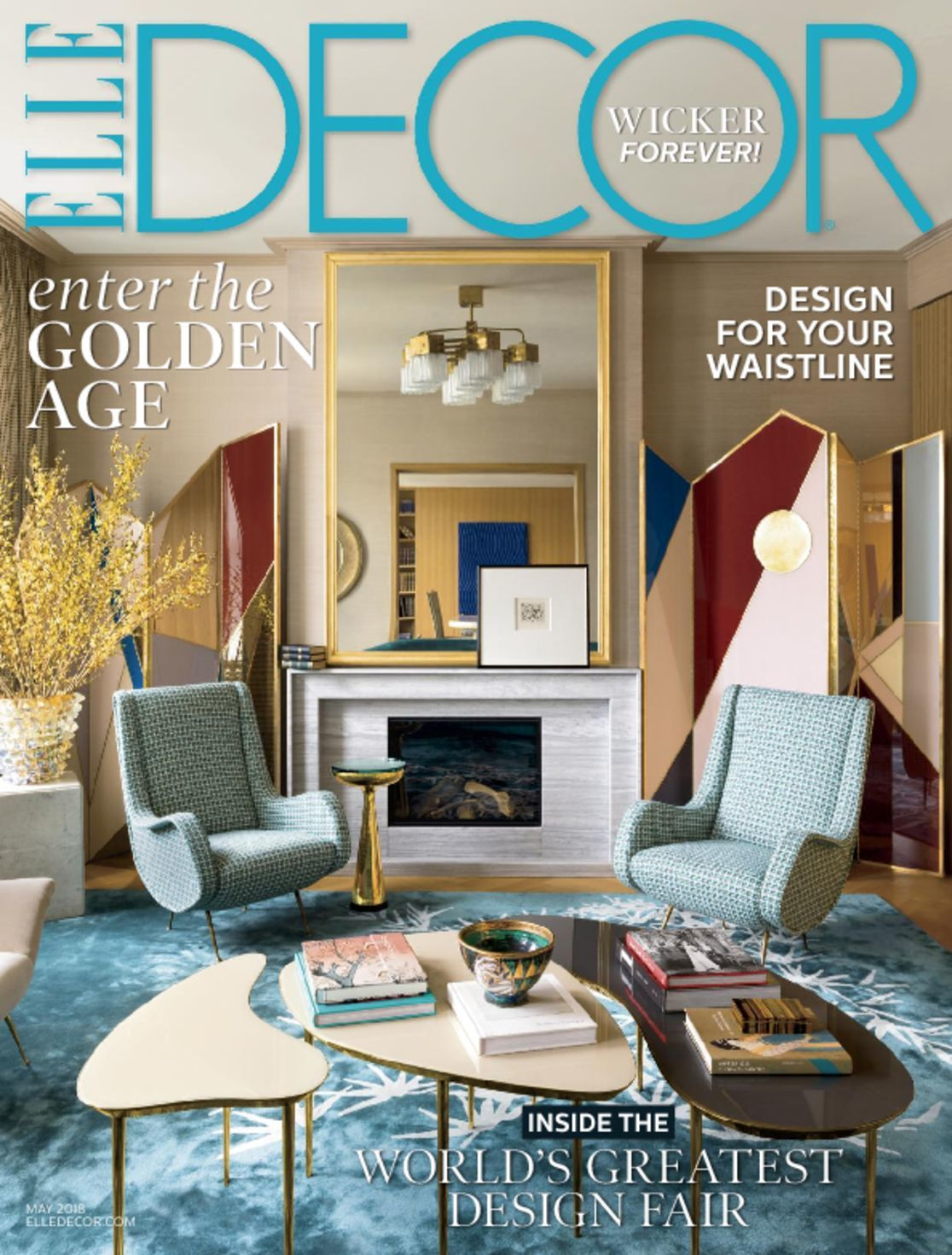 Decoration Elle Elle Decor Magazine Home Decorating Ideas Discountmags