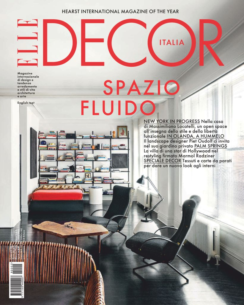 Elle Decor Italia Elle Decor Italia Magazine Subscription Digital