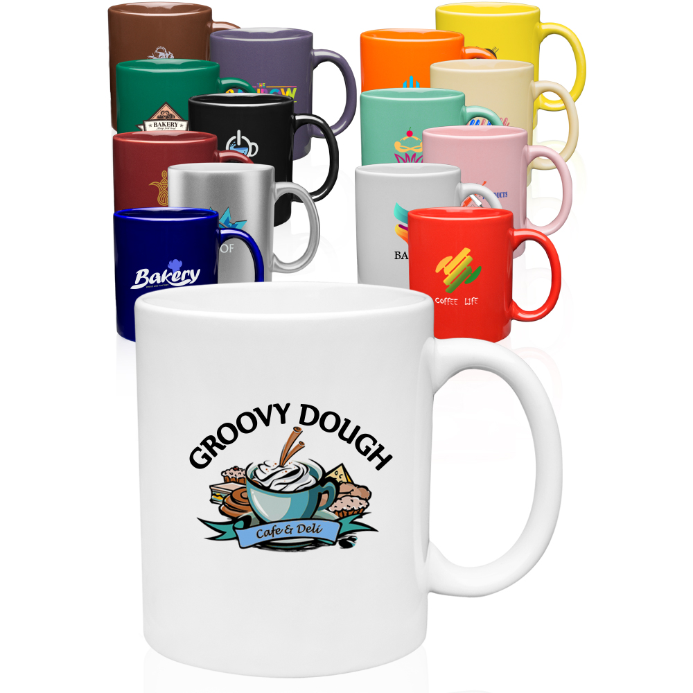 Mug A Cafe Custom Coffee Mugs Personalized Mugs At Cheap Prices Discountmugs