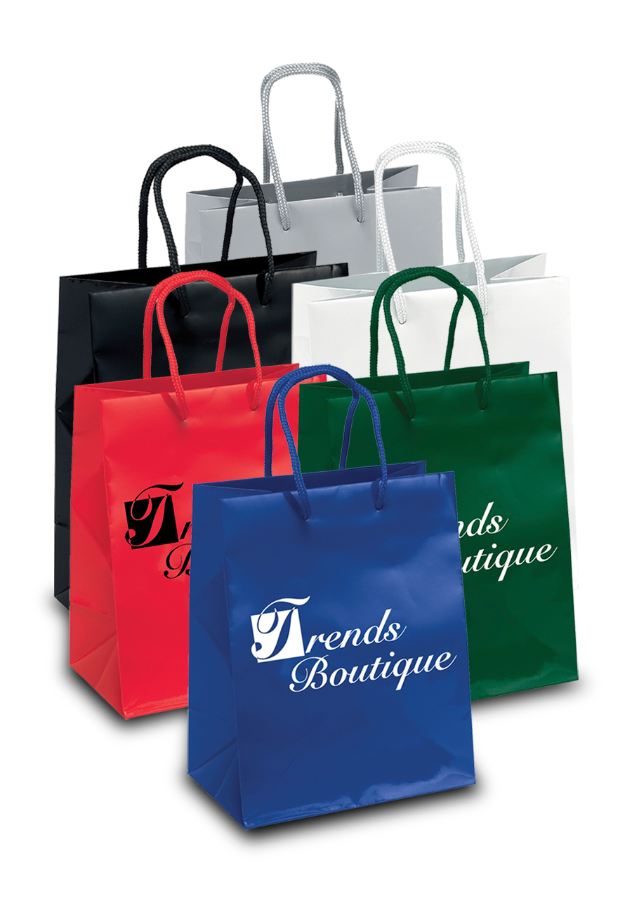 Paper Gift Bags Wholesale Personalized Gift Bags Wholesale Discountmugs