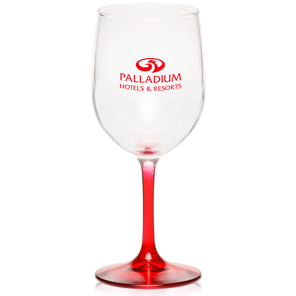 Chardonnay Wine Glass 8 5 Oz Spectra Wine Glasses 8564