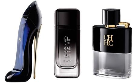 Carolina Herrera Eau De Parfum Or Eau De Toilette From Aed