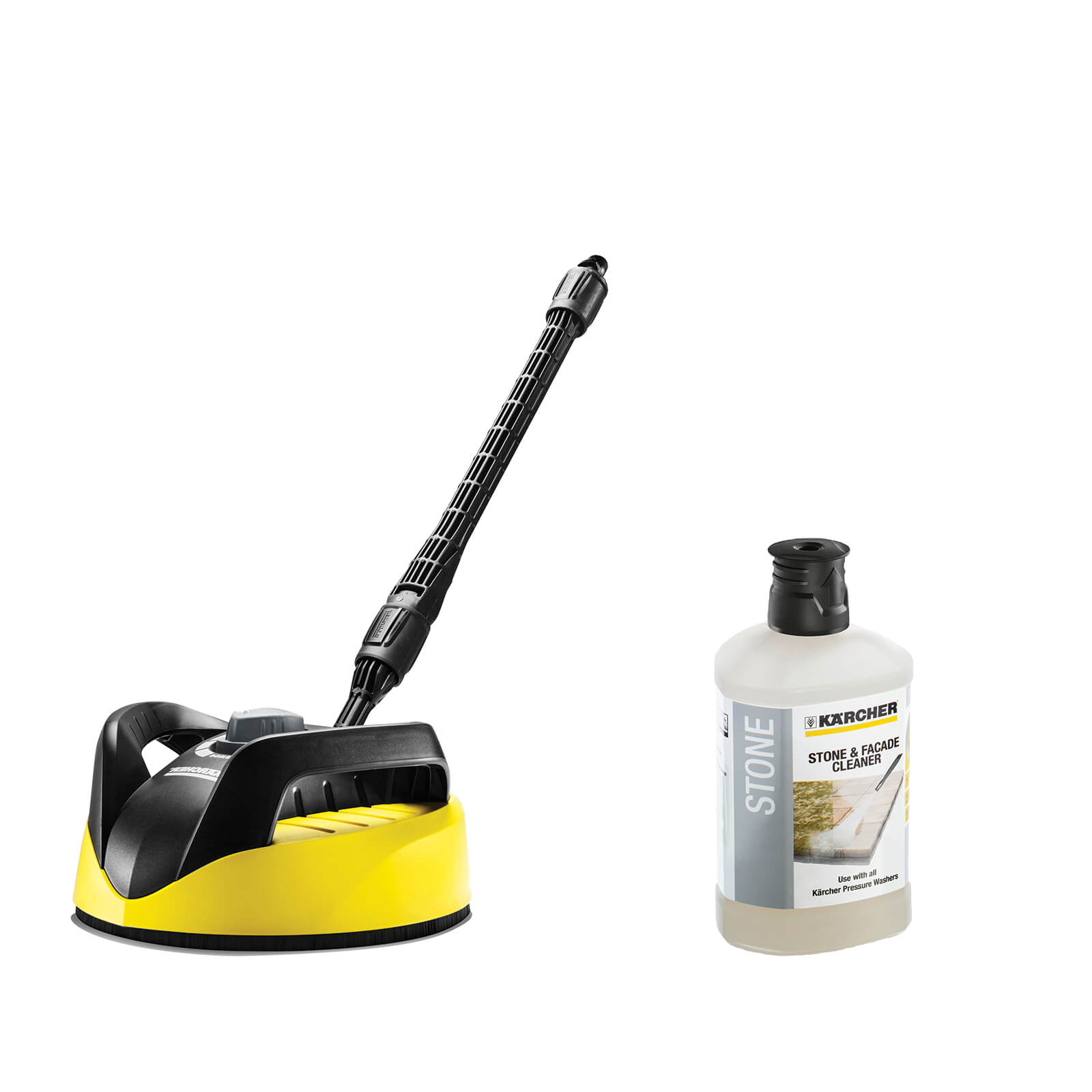 Karcher Reiniger Karcher 1 324 108 K4 Premium Full Control Car Home High Pressure Cleaner Washer