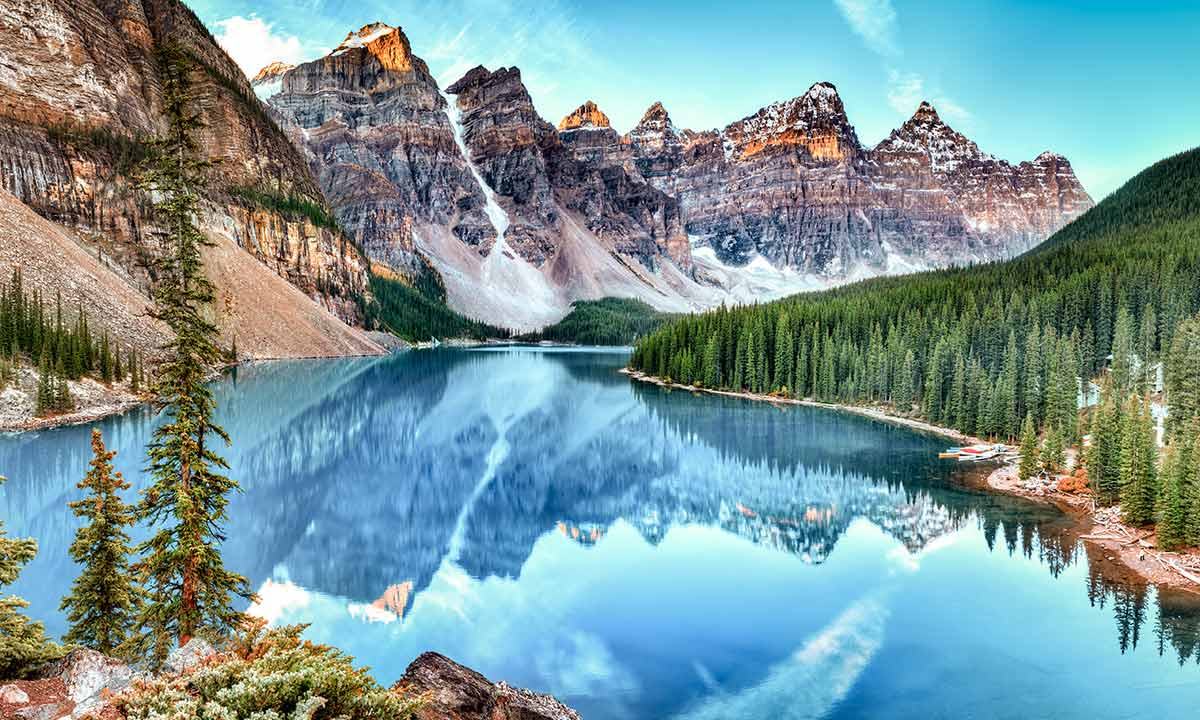 Mountain Iphone Wallpaper The Ultimate Guide To Banff National Park