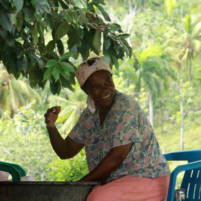 Dominican Republic Tourist Attractions - the Local People