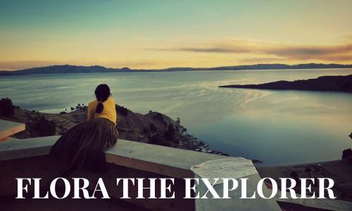 Flora-the-Explorer-Travel