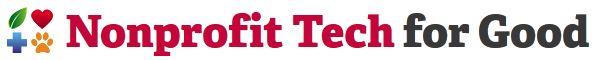 NonprofitTechGood logo