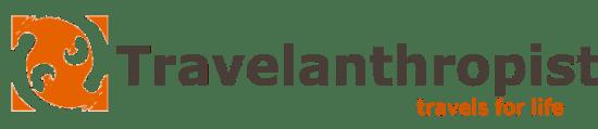 Travelanthropy logo