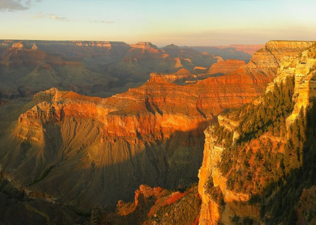 Top 10 National Parks in the World- Grand Canyon