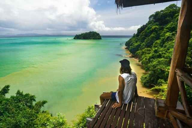 The 5 Best Islands in Thailand