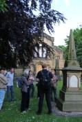Christ Church, Ardsley