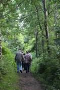 Oaks Disaster Memorials Walks