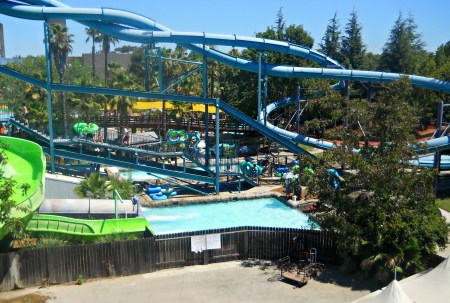 Is Raging Waters Fun