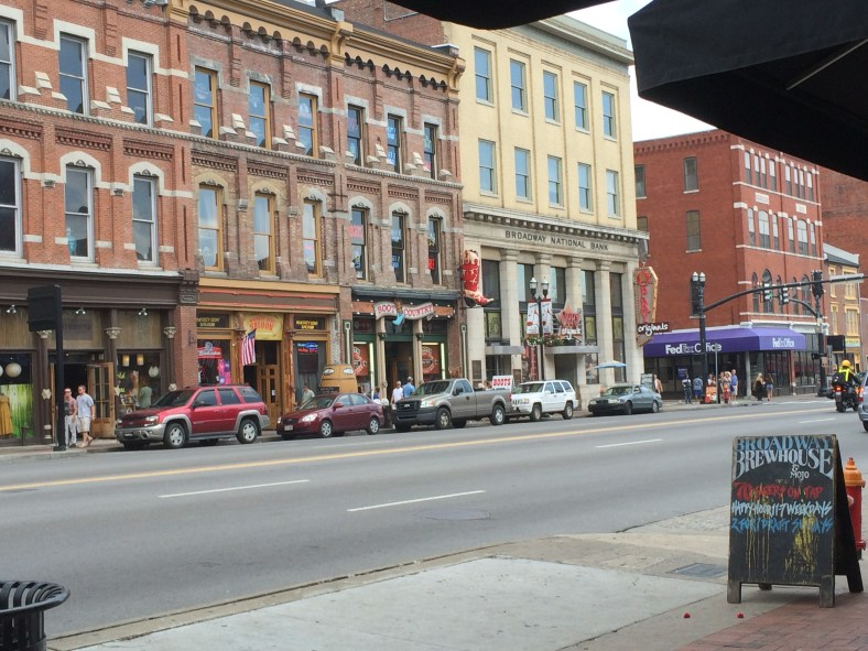 Merchants Nashville Nashville Part Iii Merchants And Broadway Brewhouse