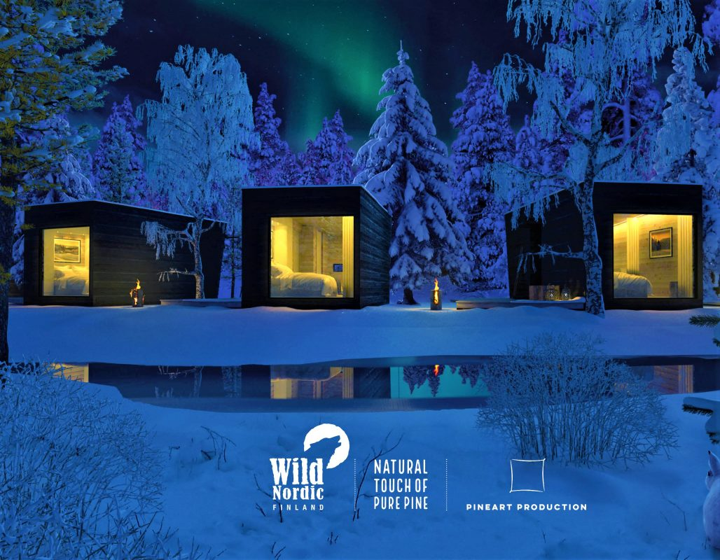Essen Und Trinken Restaurant Arctic Circle Wilderness Lodge Rovaniemi - Discovering Finland
