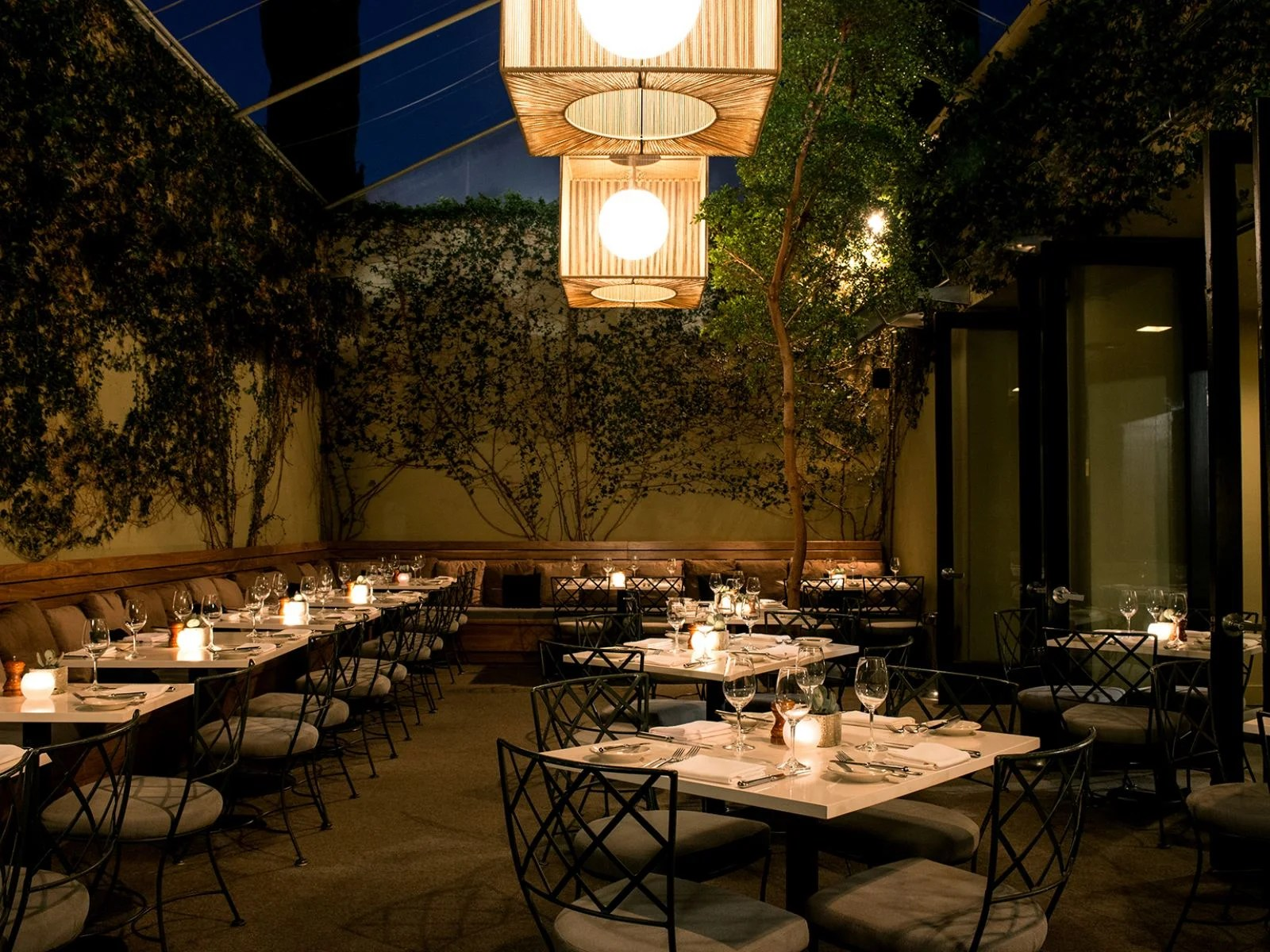 Al Fresco The Guide To Al Fresco Dining In Los Angeles Discover Los Angeles