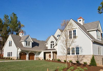 Custom Waterfront Homes on Lake Wylie | Charlotte NC Lakefront Homes