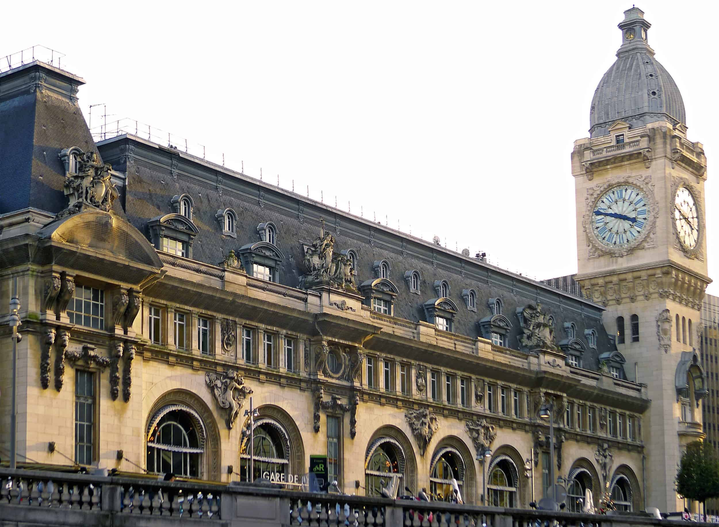 Gare De Paris Things To Do Near Gare De Lyon Discover Walks Paris