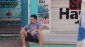 Sea Hawk Dive Shop on Isla Mujeres