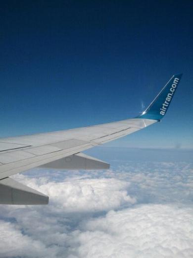 My Foray Into Travel Hacking: Using Credit Cards with Airline Miles for Free Flights, Part 2