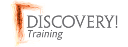 Discovery Training Logo